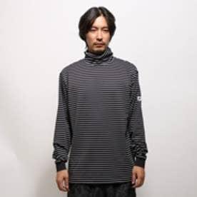 フットジョイ FootJoy ゴルフシャツ タートルネックシャツ FJ-F15-S60 (ブラック)