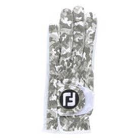フットジョイ FootJoy メンズ ゴルフ グローブ 15 ナノロックツアー CAMO 9683795453
