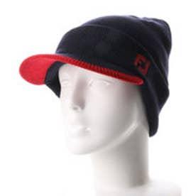 フットジョイ FootJoy メンズ ゴルフ ニット帽子 9683983898