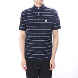 フットジョイ FootJoy ゴルフ 半袖 シャツ ストライプシャツ 9248789988