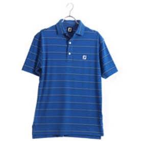 フットジョイ FootJoy ゴルフ 半袖 シャツ ストライプシャツ 9248790038