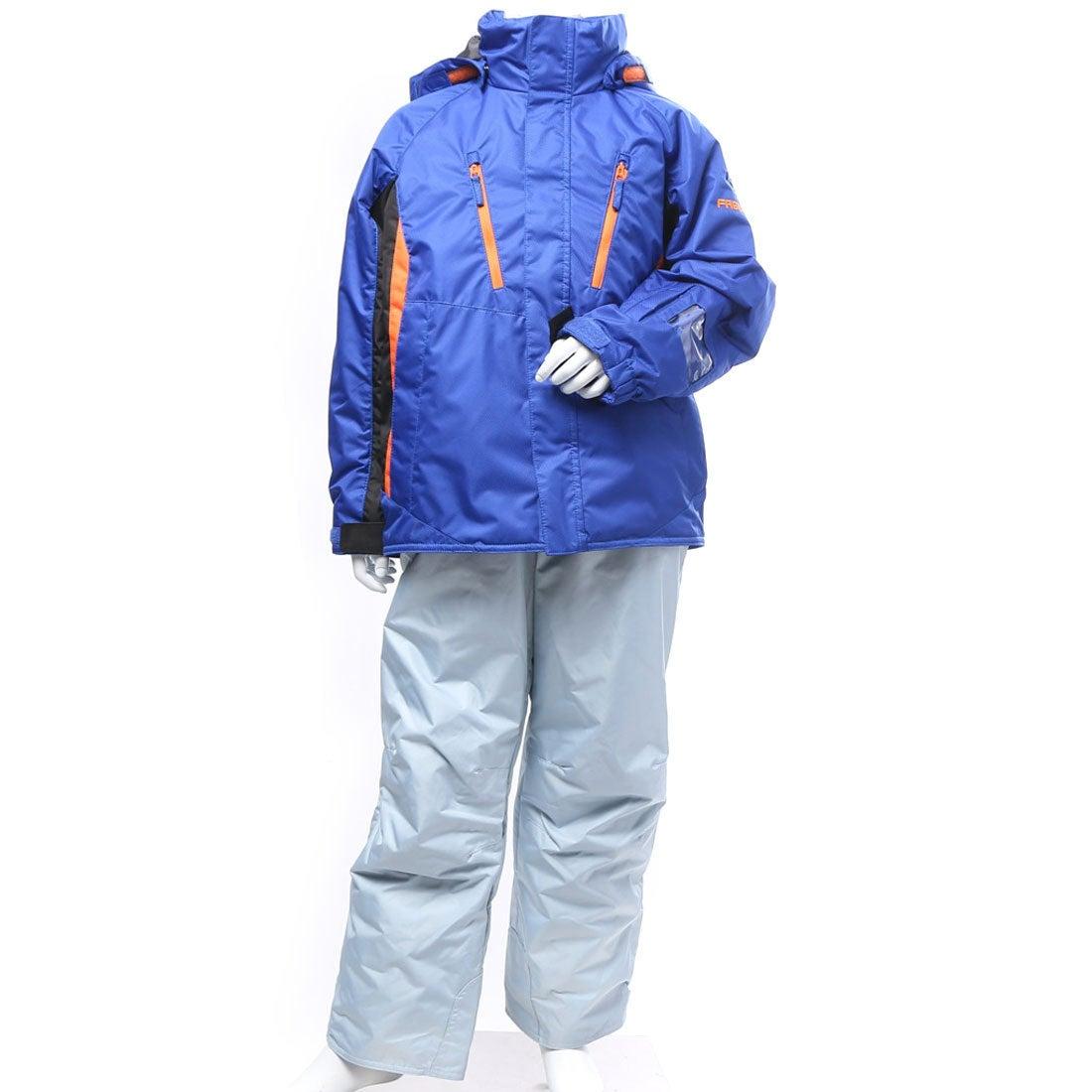 ロコンド 靴とファッションの通販サイトファブリスFABLICEジュニアスキーウェア上下セットFA-6J45087T