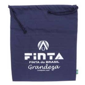 フィンタ FINTA サッカー フットサル バッグ ランドリーバッグ(小) FT6916