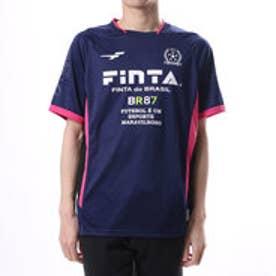 フィンタ FINTA メンズ サッカー/フットサル 半袖シャツ プラクティスシャツ FTA7026