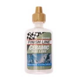 フィニッシュライン FINISH LINE 修理グッズ FIL セラミック ワックス ルーブ 60ml プラボトル TOS06501