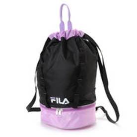 フィラ FILA ジュニア 水泳 プールバッグ FILA2重底プールバッグ 128535