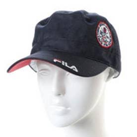 フィラ FILA メンズ ゴルフ ワークキャップ 748913
