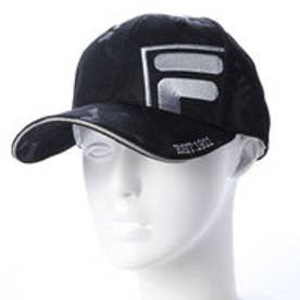 フィラ FILA メンズ ゴルフ キャップ キャップ 788923A (ブラック)