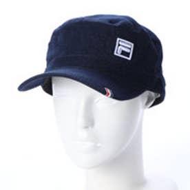 フィラ FILA メンズ ゴルフ ワークキャップ ワークキャップ 788912 (ネイビー)