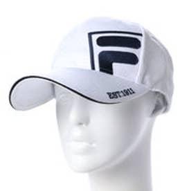 フィラ FILA メンズ ゴルフ キャップ キャップ 788923A (ホワイト)