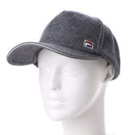 フィラ FILA ユニセックス キャップ FILA W 5P CAP 167313003 (グレー)