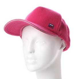 フィラ FILA ユニセックス キャップ FILA W 5P CAP 167313003 (ピンク)
