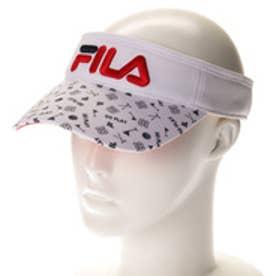 フィラ FILA レディース ゴルフ サンバイザー サンバイザー 757900