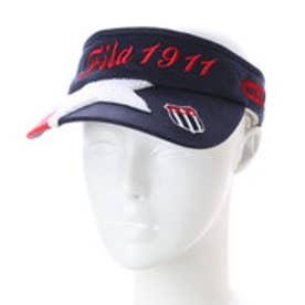 フィラ FILA レディース ゴルフ サンバイザー サンバイザー 797900