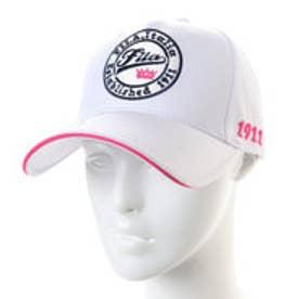 フィラ FILA レディース ゴルフ キャップ 758952