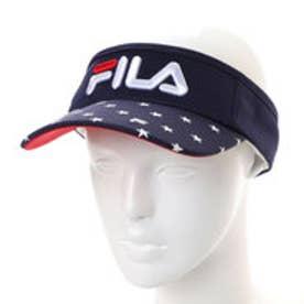 フィラ FILA レディース ゴルフ サンバイザー 758901
