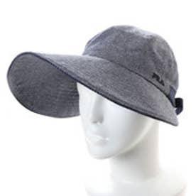 フィラ FILA レディース キャップ FLW DOT HATCLIP JOCKEY 185-313006 帽子