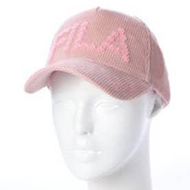フィラ FILA レディース ゴルフ キャップ キャップ 798913 (ピンク)