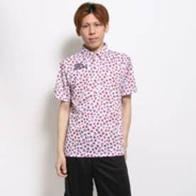 【アウトレット】フィラ Fila ゴルフシャツ FL745-616-B ホワイト