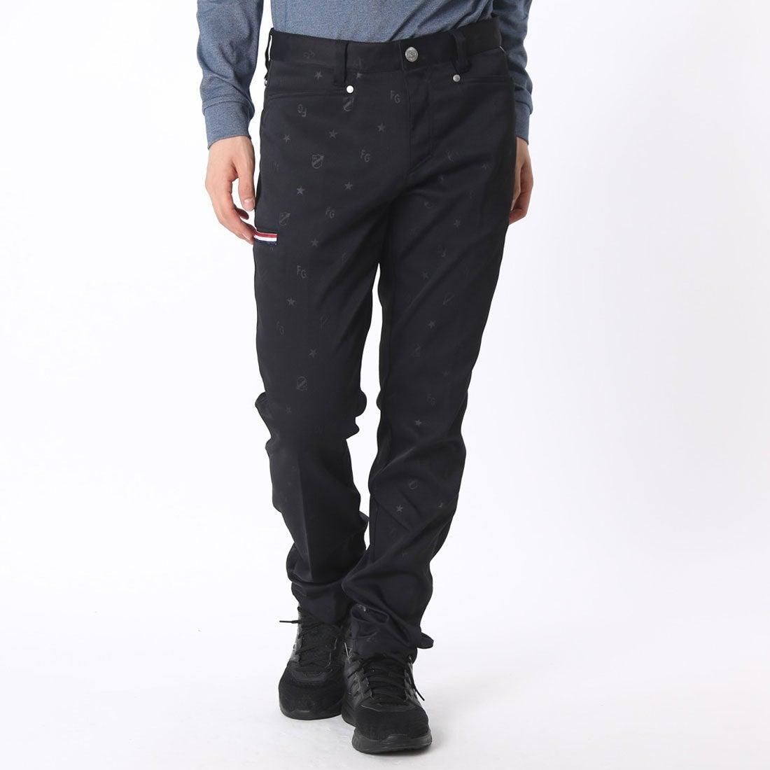 ロコンド 靴とファッションの通販サイトフィラFILAメンズゴルフスラックス786301