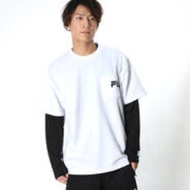 フィラ FILA メンズ 長袖Tシャツ FL-9C10077LT