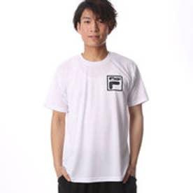 フィラ FILA メンズ 半袖Tシャツ FL-9C10017TS 2P