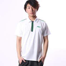 メンズ 半袖機能ポロシャツ FL-9A10007PSS7Y