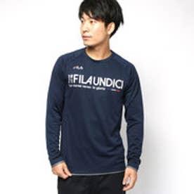 フィラ FILA メンズ 長袖機能Tシャツ FL-9A15007TL