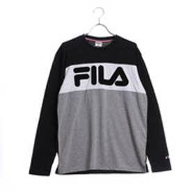 フィラ FILA メンズ 長袖Tシャツ FL-9C15007TL 2P