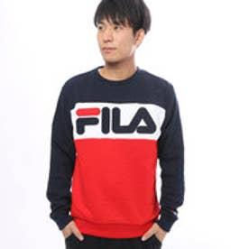 フィラ FILA メンズ スウェットトレーナー FL-9C15207TJ CR