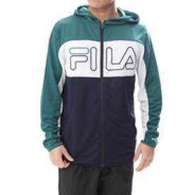 フィラ FILA メンズ スウェットフルジップパーカー FL-9C10098TJZH