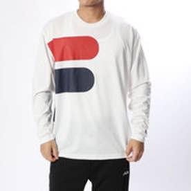フィラ FILA メンズ 長袖Tシャツ FL-9C15028TL