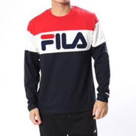 フィラ FILA メンズ 長袖Tシャツ FL-9C15008TL