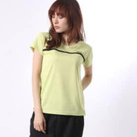 フィラ FILA レディース 半袖機能性Tシャツ FL-9A20037TS
