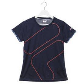 フィラ FILA レディース 半袖機能Tシャツ FL-9A20027TS