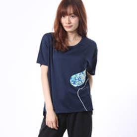 フィラ FILA レディース 半袖Tシャツ FL-9C21717TSP2P