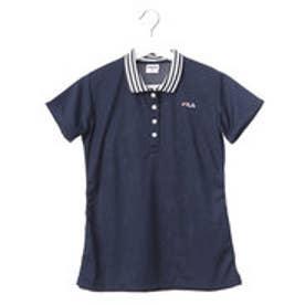 フィラ FILA レディース 半袖ポロシャツ FL-9C21767PSP2P