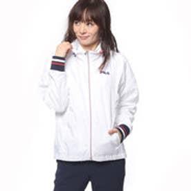 フィラ FILA レディース ウインドジャケット ゆったりサイズ FL-9A25007WJY