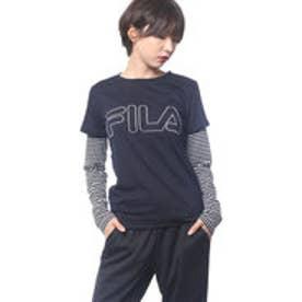 フィラ FILA レディース 長袖Tシャツ FL-9C25027TL