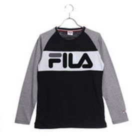 フィラ FILA レディース 長袖Tシャツ FL-9C25007TL