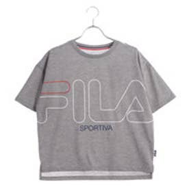 フィラ FILA レディース 半袖Tシャツ FL-9C21798TS 2P