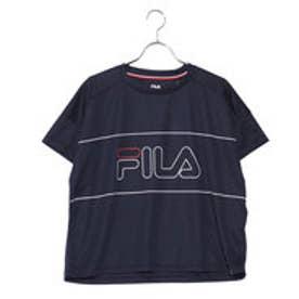 フィラ FILA レディース 半袖Tシャツ FL-9C21718TS 2P
