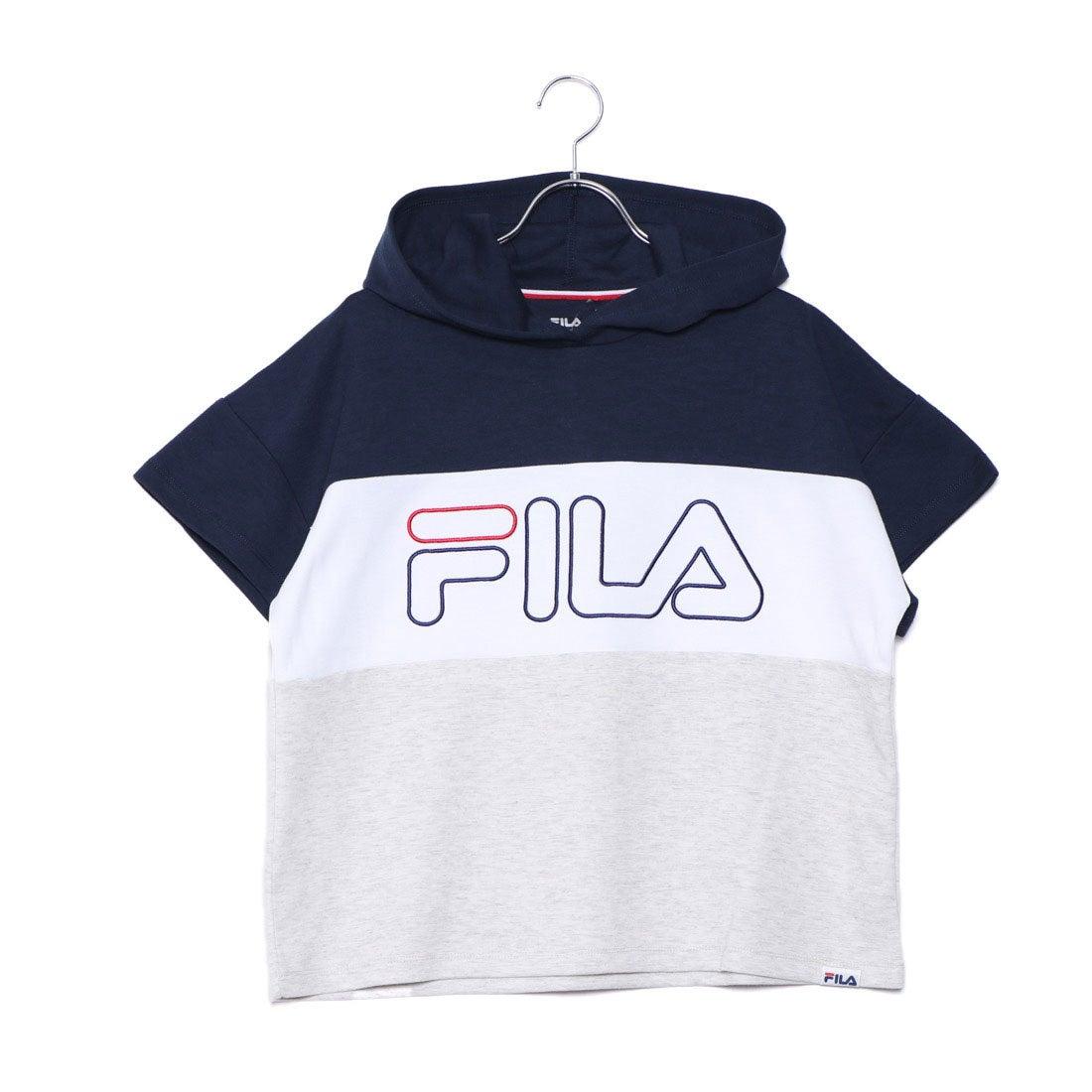 4e15d701381 フィラ FILA レディース ライフスタイル ウェア FL-9C21888TJ -レディースファッション通販 ロコンドガールズコレクション (ロココレ)