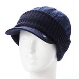 フィラ FILA レディース ゴルフ ニット帽子 キャップ 798908 (ネイビー)