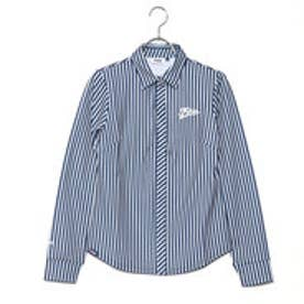フィラ FILA レディース ゴルフ 長袖シャツ 長袖シャツ 798508 (ネイビー)