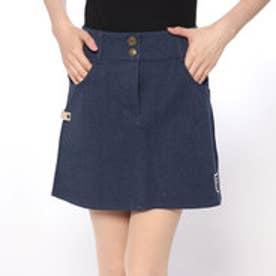 フィラ FILA レディース ゴルフ スカート インナーパンツ付きスカート 798306 (ネイビー)