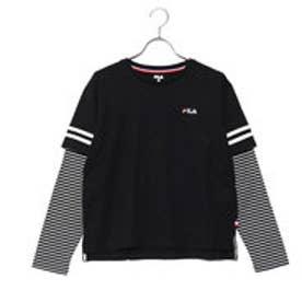 フィラ FILA レディース 長袖Tシャツ FL-9C25028TL