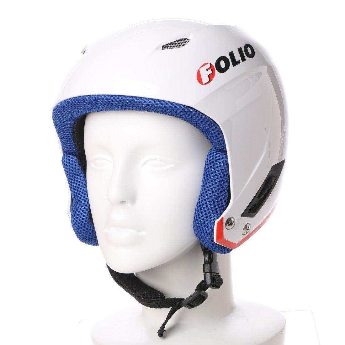 フォリオ FOLIO ユニセックス スキー/スノーボード ヘルメット FH-414 142