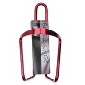 フォグリア FOGLIA ボトルゲージ ボトルケージ YAB1 4546970101 レッド (レッド)