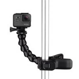 ゴープロ GoPro ジョーズフレックス クランプマウント ACMPM-001